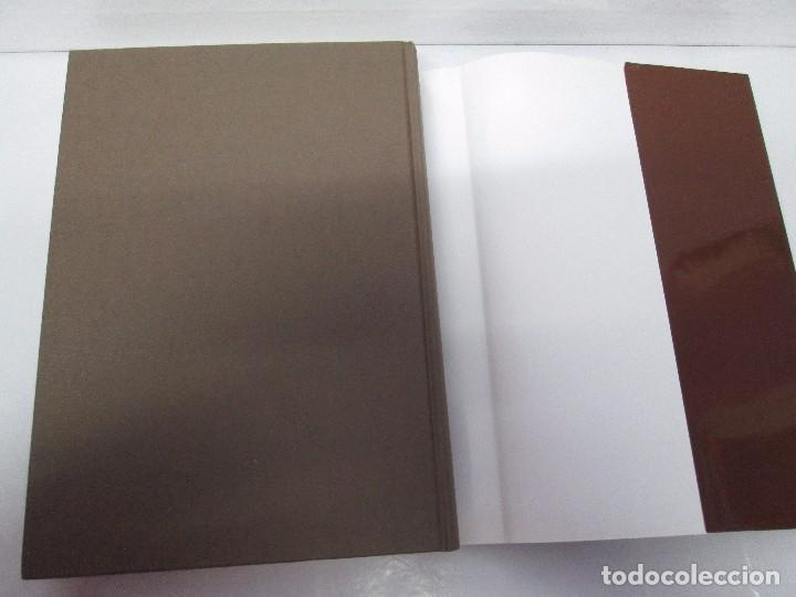 Libros de segunda mano: LAS SETAS EN LA NATURALEZA. TOMO I Y II. RAMON MANDAZA DE ACUÑA. IBERDROLA 1994 Y 1996. VER FOTOS - Foto 30 - 107593479