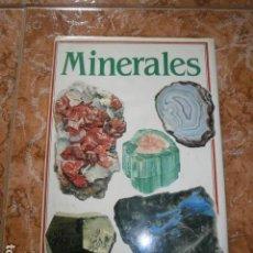 Libros de segunda mano: LIBRO MINERALES DE SUSAETA. Lote 107657051