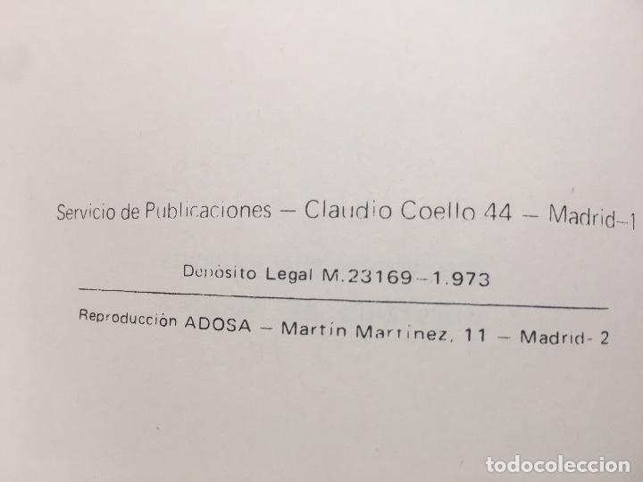 Libros de segunda mano: MAPA DE ROCAS INDUSTRIALES E. 1:200.000: GRANADA MALAGA . Hoja 83 memoria 5/11 IGME - Foto 3 - 108231463