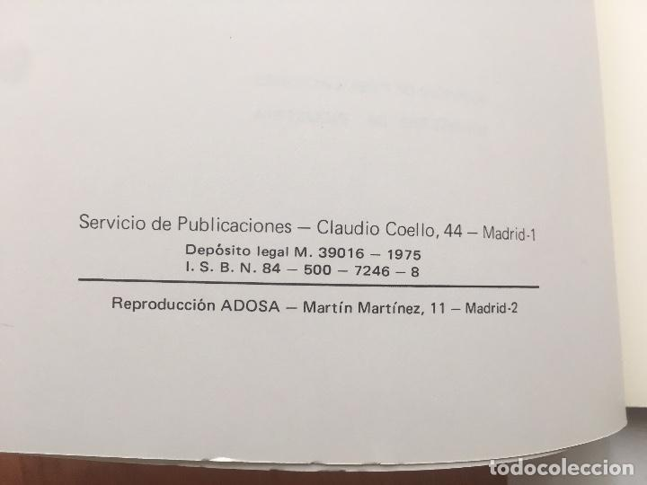Libros de segunda mano: MAPA DE ROCAS INDUSTRIALES E. 1:200.000: IBIZA . Hoja 65 memoria 9/8 IGME - Foto 3 - 108231795