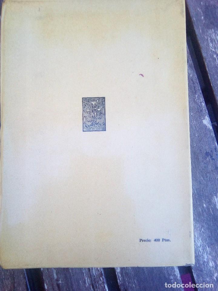 Libros de segunda mano: MINERALOGÍA DESCRIPTIVA. TOMO I. 1973. REIMPRESIÓN CESIC. VER TODAS LAS FOTOS - Foto 2 - 108384199