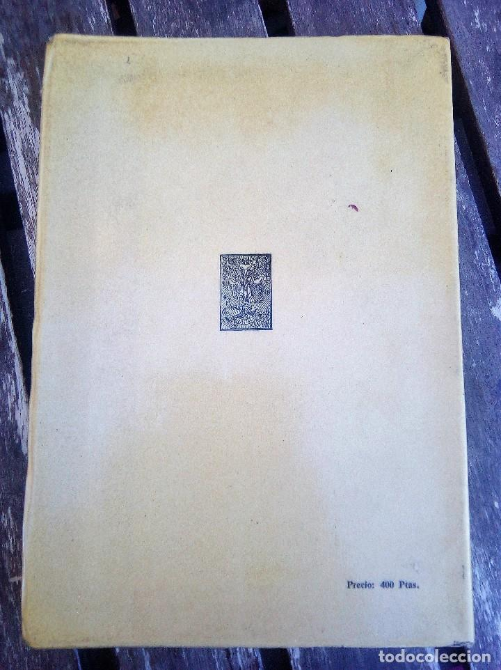 Libros de segunda mano: MINERALOGÍA DESCRIPTIVA. TOMO I. 1973. REIMPRESIÓN CESIC. VER TODAS LAS FOTOS - Foto 3 - 108384199