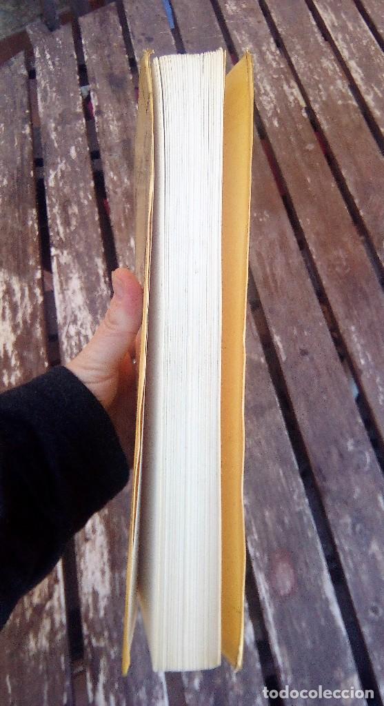 Libros de segunda mano: MINERALOGÍA DESCRIPTIVA. TOMO I. 1973. REIMPRESIÓN CESIC. VER TODAS LAS FOTOS - Foto 6 - 108384199