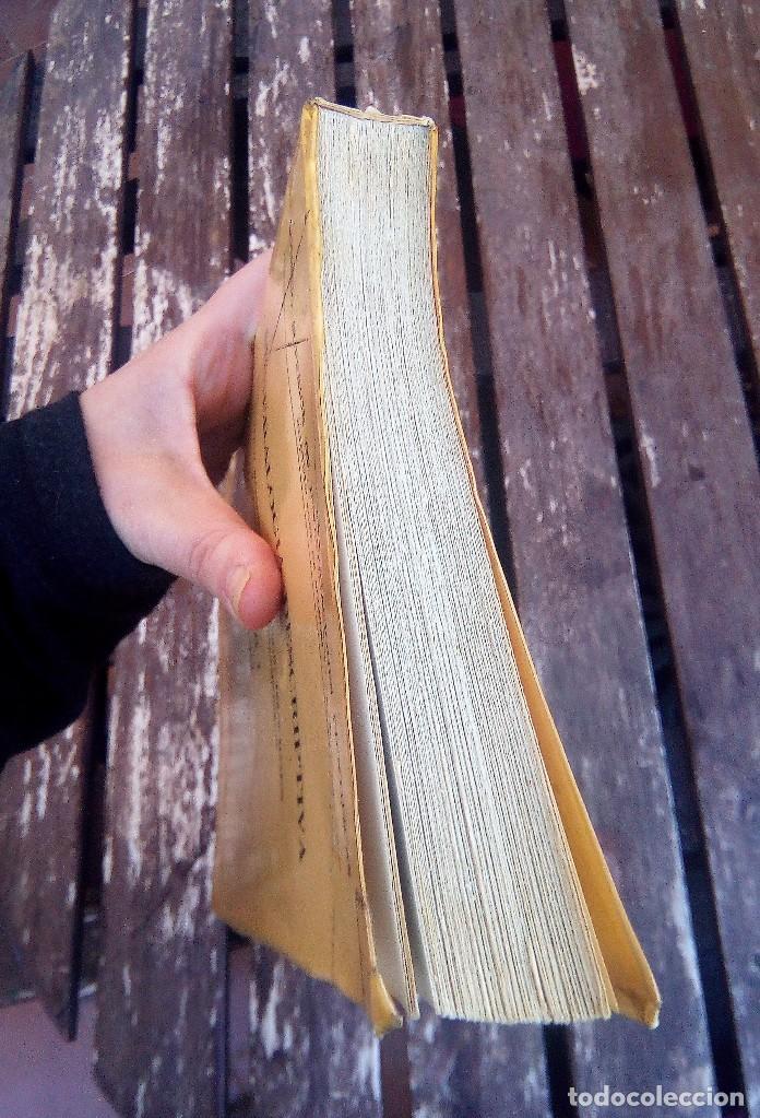 Libros de segunda mano: MINERALOGÍA DESCRIPTIVA. TOMO I. 1973. REIMPRESIÓN CESIC. VER TODAS LAS FOTOS - Foto 7 - 108384199