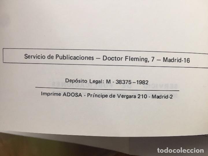 Libros de segunda mano: Mapa geológico de España - LUGO - IGME E 1: 200.000 PRIMERA EDICION 1982 - Foto 3 - 109108523