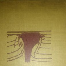 Libros de segunda mano: COMPENDIO DE GEOLOGÍA GENERAL. EDITORIAL LABOR. 1964. PROFESOR ROLAND BRINKMANN. CARTONÉ. PÁGINAS 35. Lote 110060991
