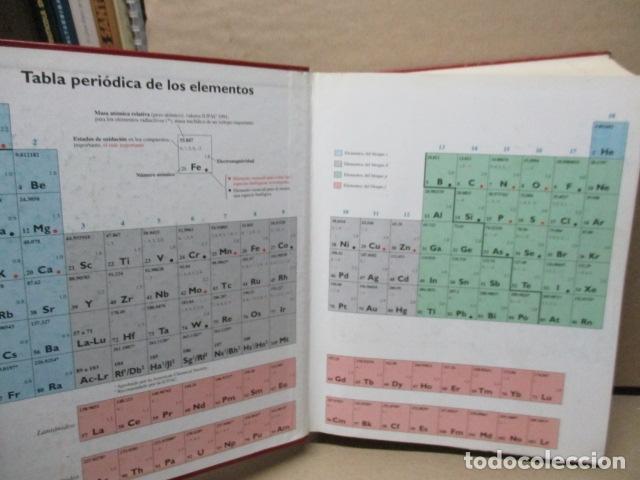 Libros de segunda mano de Ciencias: Química Orgánica. Por K. Peter C. Vollhardt y Neil E. Schore. Ediciones Omega - Foto 6 - 111523059