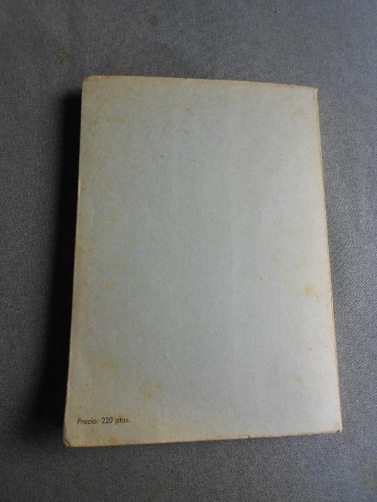 Libros de segunda mano de Ciencias: PROBLEMAS DE CALCULO INFINITESIMAL - Foto 5 - 111796055