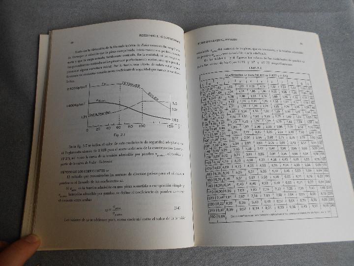 Libros de segunda mano de Ciencias: RESISTENCIA DE MATERIALES. TOMO II - Foto 4 - 111805023