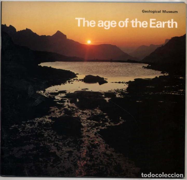 O que é earth em inglês