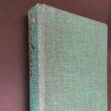 Libros de segunda mano: GEOLOGÍA. BERMUDO MELÉNDEZ Y JOSÉ MARÍA FUSTER. Lote 112244331
