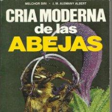 Libros de segunda mano - Cria moderna de las abejas , manual practico - 112474063