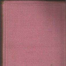 Libros de segunda mano: LOS PUEBLOS DE LA TIERRA. ESTUDIO ETNOGRAFCO. J. DE C. SERRA RAFOLS. 1952. Lote 112564355
