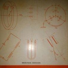 Libros de segunda mano de Ciencias: PROBLEMAS DE FÍSICA. VOLUMEN IV. ELECTRICIDAD Y MAGNETISMO. SEGUNDA EDICIÓN 1966. LIBRERÍA INTERNACI. Lote 160030381