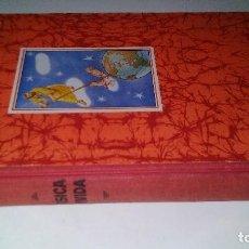 Libros de segunda mano de Ciencias: FISICA VIVIDA-FRANZ VON KRBEK-VISION ORIGINAL SUGESTIVA FISICA MODERNA-LABOR-FOTOS INDICE CONTENIDO. Lote 113067871