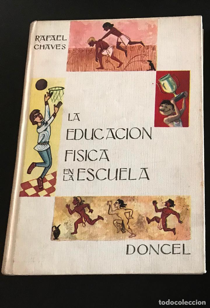 TECNICA DE LA EDUCACION FISICA. TOMO II (Libros de Segunda Mano - Ciencias, Manuales y Oficios - Física, Química y Matemáticas)