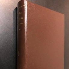 Libros de segunda mano de Ciencias: CURSO DE ÁLGEBRA FINANCIERA. FRANCISCO FORNÉS RUBIO . Lote 115416783