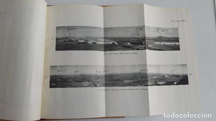 Libros de segunda mano: MAPA GEOLOGICO DE ESPAÑA. EXPLICACION DE LA HOJA Nº 944. ESPEJO, CORDOBA. 1955. CONTIENE 2 PLANOS - Foto 3 - 115584271