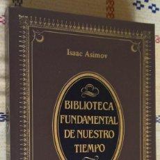Libros de segunda mano de Ciencias: EL UNIVERSO, ISAAC ASIMOV, ALIANZA, BIBLIOTECA FUNDAMENTAL. Lote 115605027