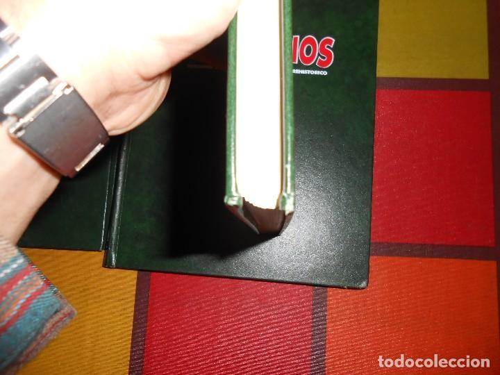 Libros de segunda mano: DINOSAURIOS.DESCUBRE LOS GIGANTES DEL MUNDO PREHISTÓRICO - Foto 7 - 115964679
