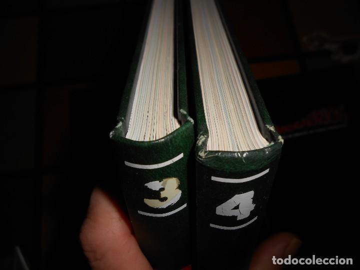 Libros de segunda mano: DINOSAURIOS.DESCUBRE LOS GIGANTES DEL MUNDO PREHISTÓRICO - Foto 8 - 115964679