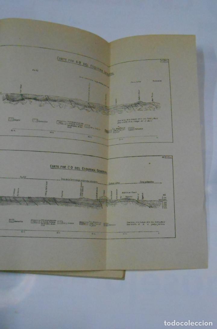 Libros de segunda mano: SINTESIS DE LA GEOLOGIA DE MARRUECOS. AGUSTIN MARIN Y BERTRAN. CURSO SOBRE AFRICA ESPAÑOLA. TDK341 - Foto 2 - 117506099