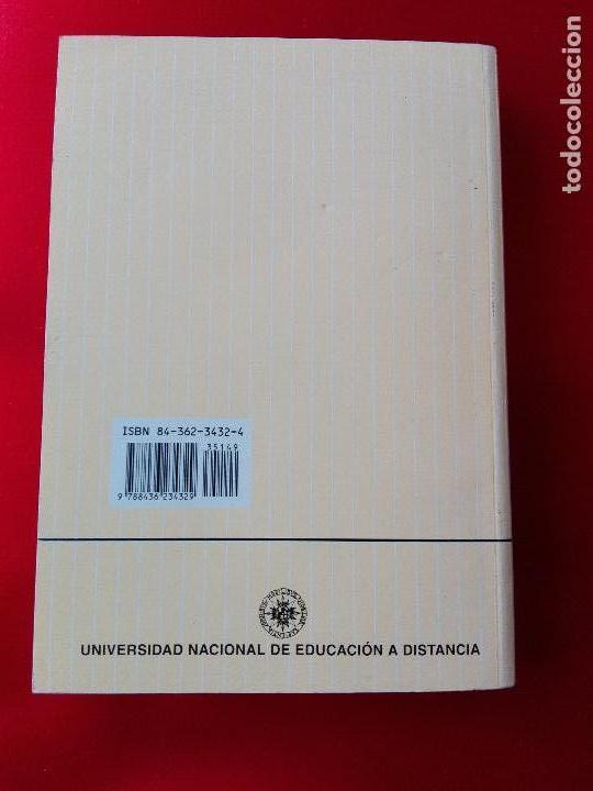 Libros de segunda mano de Ciencias: introducción al conocimiento de materiales-cuadernos uned-1996-3ªreimpresión-buen estado-ver fotos. - Foto 7 - 118948215