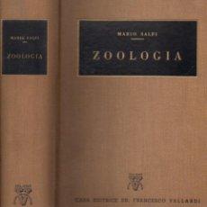Libros de segunda mano: MARIO SALFI : ZOOLOGÍA (VALLARDI, 1957). Lote 119321127