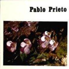 Libros de segunda mano: FLORA DE LA TUNDRA DE SIERRA NEVADA – PABLO PRIETO. Lote 119514199