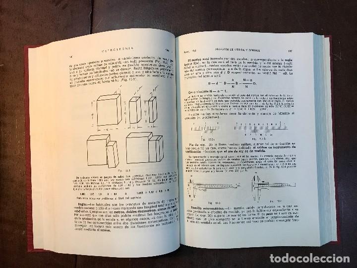 Libros de segunda mano de Ciencias: Tecnología general para ingenieros - J. Rosique Jiménez; P. Coca Rebolledo - Foto 3 - 119891956