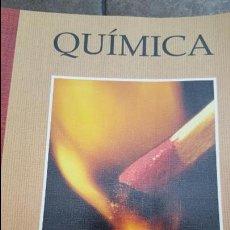 Libros de segunda mano de Ciencias: QUIMICA. A. GARRITZ Y J.A. CHAMIZO. ADDISON-WESLEY IBEROAMERICANA 1994. . Lote 120216791