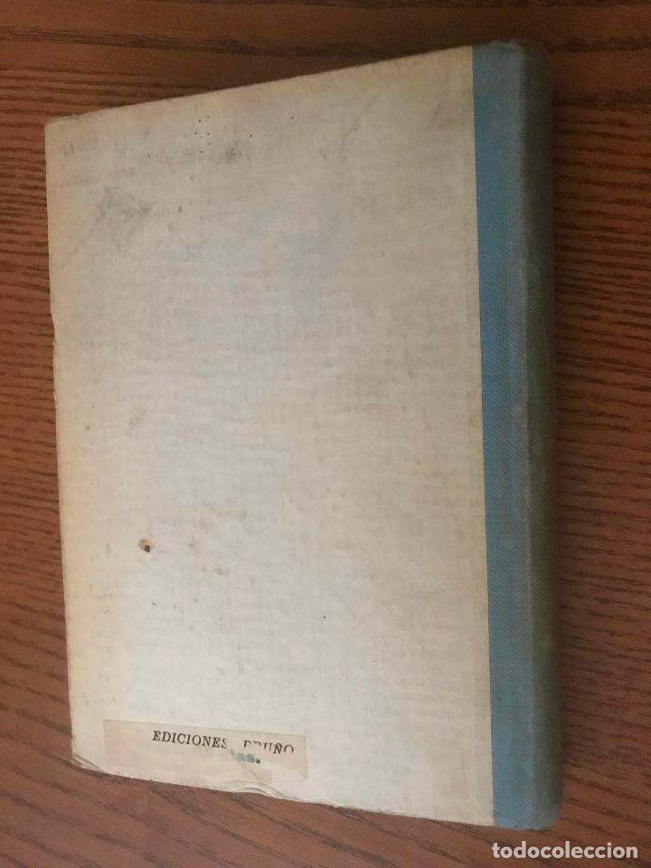 Libros de segunda mano de Ciencias: TRATADO DE ARITMÉTICA TERCER GRADO. 1958. EDICIONES BRUÑO. - Foto 3 - 121033695