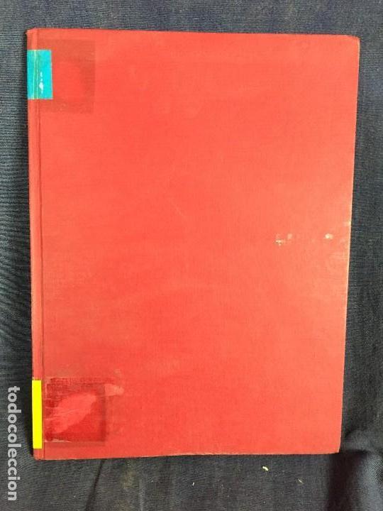 EL MUNDO PREHISTORICO JOHN MOODY VIDORAMA 31,5X23,5CMS (Libros de Segunda Mano - Ciencias, Manuales y Oficios - Paleontología y Geología)