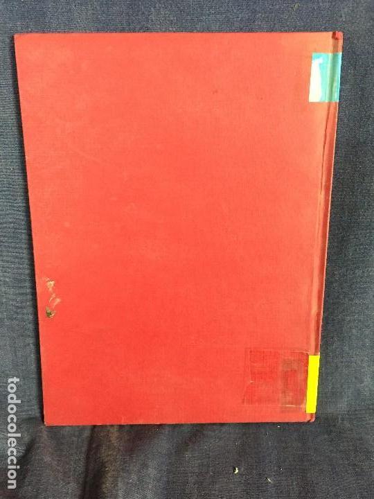 Libros de segunda mano: EL MUNDO PREHISTORICO JOHN MOODY VIDORAMA 31,5X23,5CMS - Foto 3 - 121101523