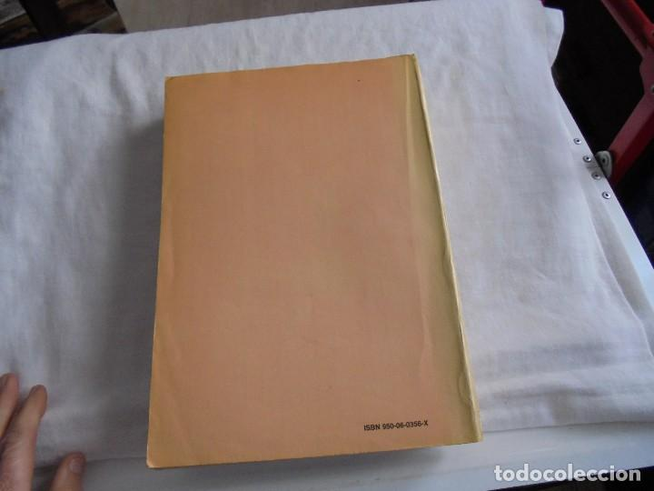 Libros de segunda mano: INVITACION A LA BIOLOGIA.HELENA CURTIS/N.SUE BARNES.EDITORIAL PANAMERICANA 1987 - Foto 10 - 121444955
