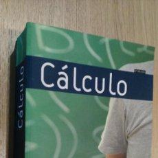 Libros de segunda mano de Ciencias: CÁLCULO. ROBERT A. ADAMS.PEARSON ADDISON WESLEY. 2012. Lote 121894687