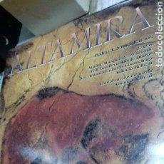 Libros de segunda mano: ALTAMIRA.PEDRO.A.SAURA. Lote 124114522