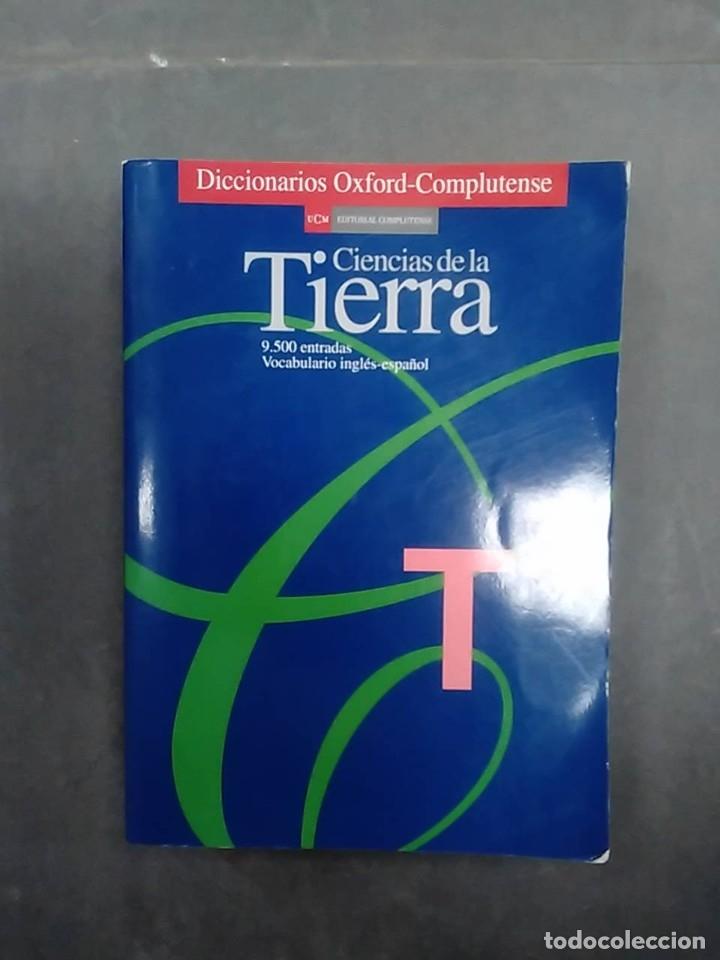 Libros de segunda mano: CIENCIAS DE LA TIERRA OXFORD-GEOLOGIA-EDAFOLOGIA-ESTRATIGRAFÍA-PALEONTOLOGIA ETC - Foto 9 - 124575931