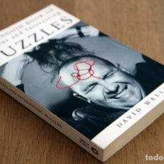 Libros de segunda mano de Ciencias: DAVID WELLS. THE PENGUIN BOOK OF CURIOUS AND INTERESTING PUZZLES. Lote 124734127
