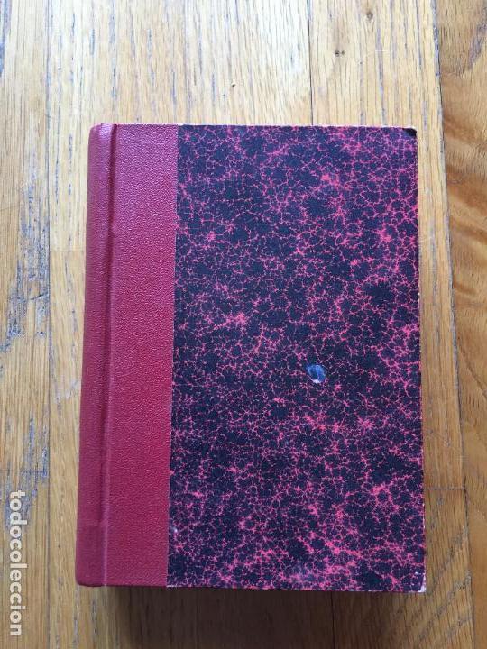 Libros de segunda mano de Ciencias: ELEMENTOS DE ALGEBRA, Ediciones Bruño, 3 Edicion - Foto 3 - 124754911