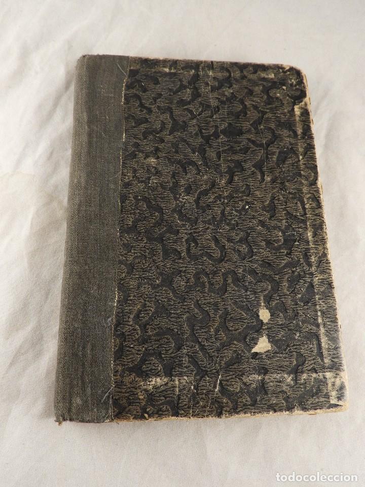 Libros de segunda mano de Ciencias: LIBRO TABLAS DE LOGARITMOS POR VICENTE VAZQUEZ QUEIPO - Foto 2 - 125815031