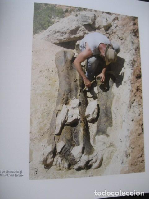 Libros de segunda mano: CARTILLAS TUROLENSES. DINOPOLIS Y LA PALEONTOLOGIA TUROLENSE. FOSIL, FOSILES, DINOSAURIOS - Foto 6 - 126120723