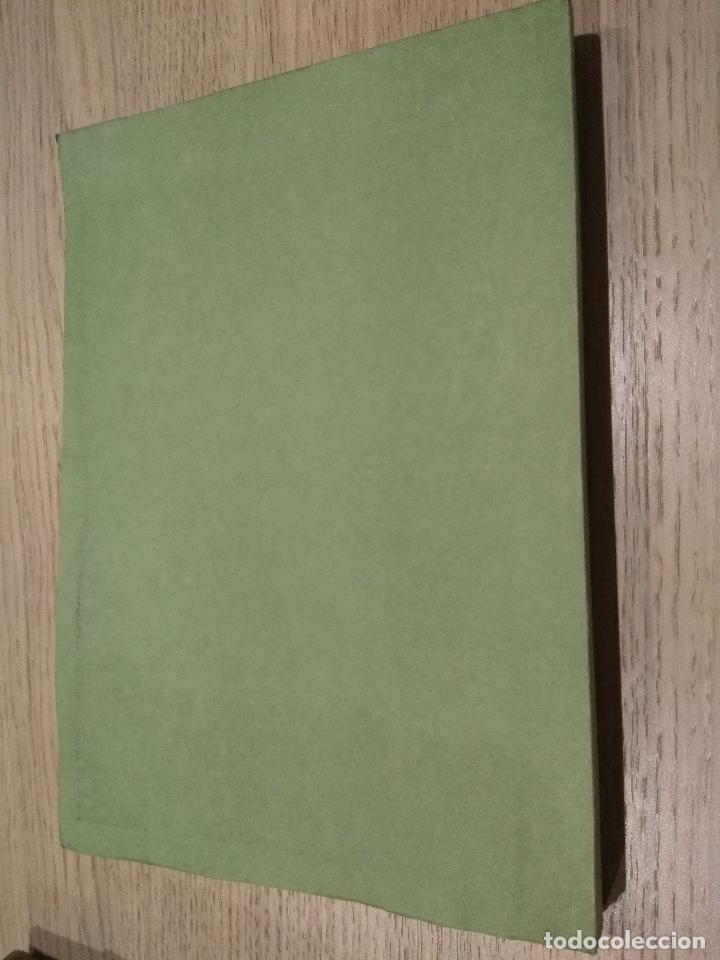 Libros de segunda mano: TRABAJOS DE GEOLOGIA. Nº 6. FACULTAD DE CIENCIAS. UNIVERSIDAD DE OVIEDO. 1973. - Foto 3 - 126508407