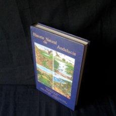 Libros de segunda mano: GABRIEL GARCIA GUARDIA - HISTORIA NATURAL DE ANDALUCÍA - EDITORIAL RUEDA 1991. Lote 126585987