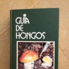 Libros de segunda mano: GUÍA DE HONGOS (GIOVANNI PACIONI) GRIJALBO. Lote 140666692