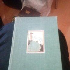 Libros de segunda mano de Ciencias: TÚ Y EL MUNDO FÍSICO. UNA FÍSICA MODERNA AL ALCANCE DE TODOS. DR. PAUL KARLSON, 1940 . Lote 127570299