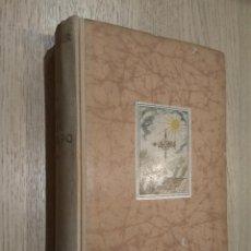 Libros de segunda mano de Ciencias: TÚ Y EL TIEMPO. HANS-JOACHIM FLECHTNER. LABOR. . Lote 127890471