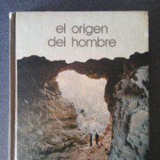 Libros de segunda mano: EL ORIGEN DEL HOMBRE. Lote 128046295