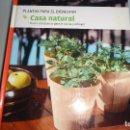 Libros de segunda mano: PLANTAS PARA EL BIENESTAR. Lote 128110931