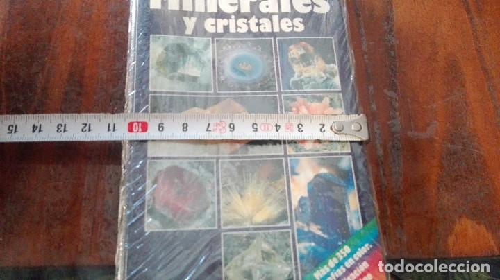Libros de segunda mano: CUATRO GUÍAS DE LA GRAN GUÍA DE LA NATURALEZA . - Foto 8 - 128746831